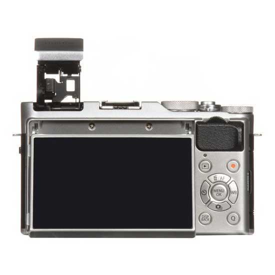 Jual FUJIFILM X-A3 Kit XC 16-50mm f 3.5-5.6 OIS II Silver Garansi Resmi 1 Tahun