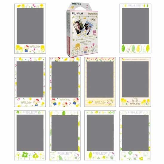 Jual Fujifilm Instax Mini Refill Hello Kitty