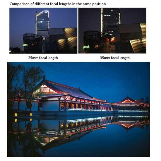 Jual Lensa 7Artisans 25mm f1.8 for Panasonic dan Olympus M 4-3 - Silver