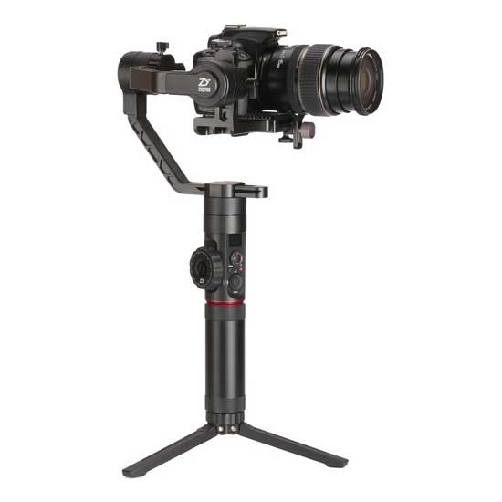 Jual Zhiyun Crane 2 3-Axis Gimbal Stabilizer with Follow Focus