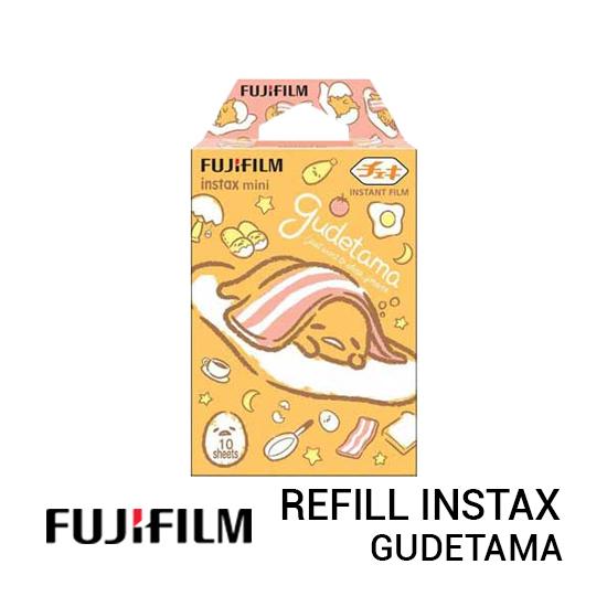 jual Fujifilm Instax Mini Refill Gudetama harga murah surabaya jakarta