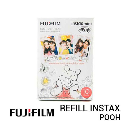 jual Fujifilm Instax Mini Refill Pooh harga murah surabaya jakarta