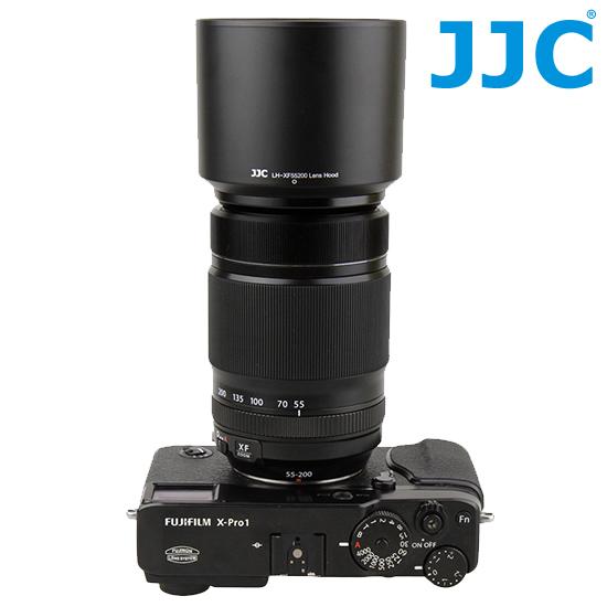 Jual JJC Hood LH-XF55200 Harga Terbaik
