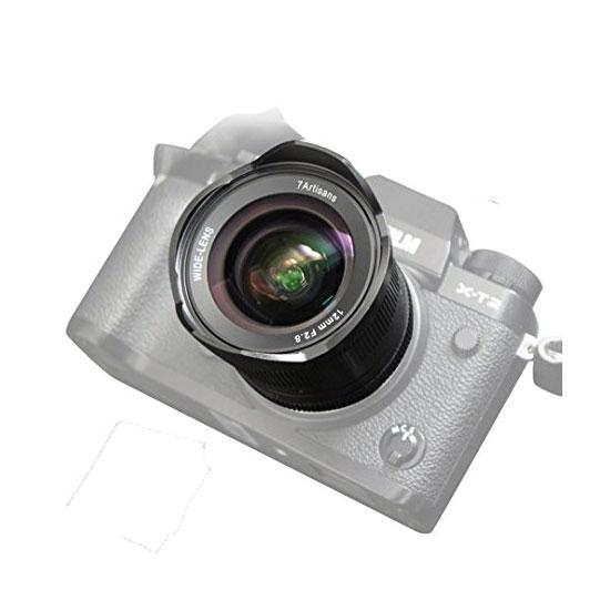 Jual-7Artisans-12mm-f2.8-for-Fuji-X-[Black]-Harga-Terbaik-3