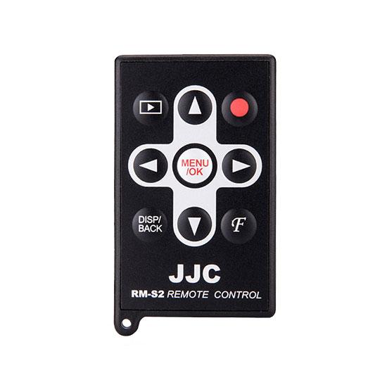 Jual Aksesoris Kamera JJC IR Wireless Remote RM-S2 For Fujifilm S2000HD Harga murah