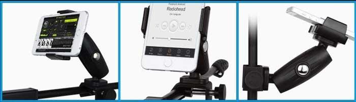 Jual Alctron IS-20 Smartphone Stand Holder Harga Terbaik