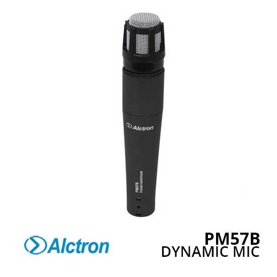 Jual Alctron PM57B Dynamic Hyper Cardioid Vocal Mic Harga Terbaik