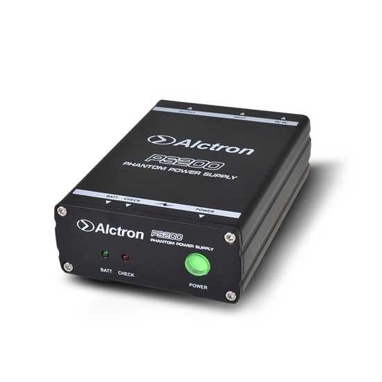 Jual Alctron PS200 Phantom Power Supply Harga Terbaik