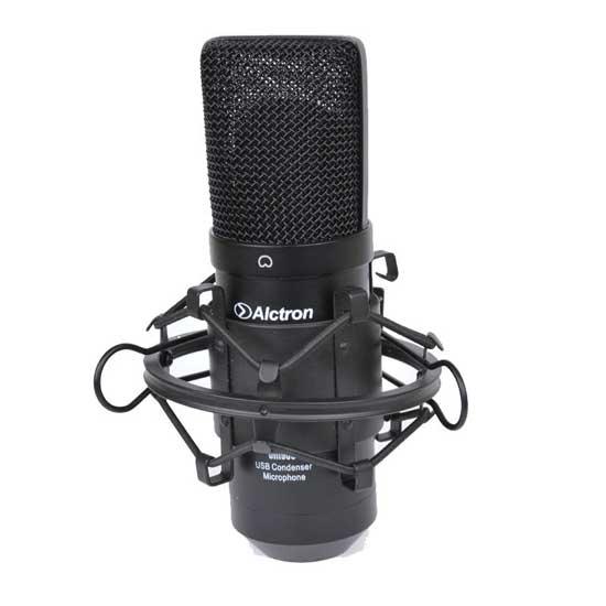 Jual Alctron UM900 USB Condenser Microphone Harga Mikrofon Kondeser Murah