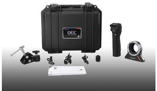 Jual Aputure DEC Wireless Focus & Aperture Controller For EOS to MFT Mount Harga Terbaik dan Bergaransi