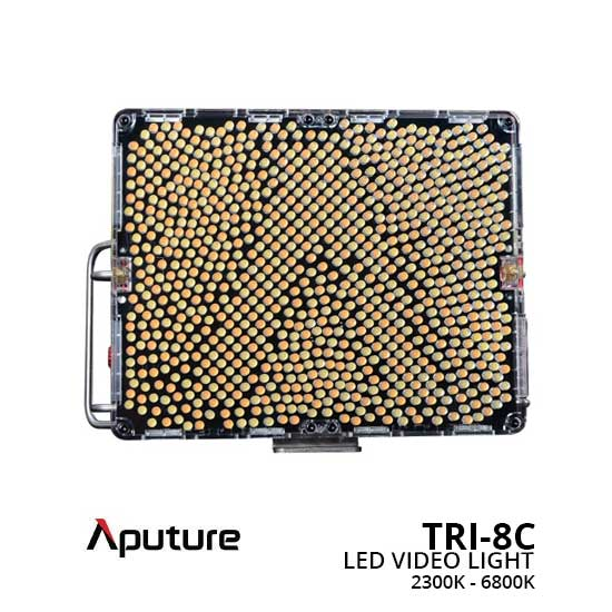 Jual Aputure Tri-8C LED Video Light Harga Terbaik