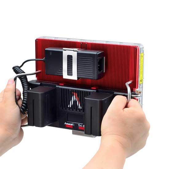 Jual Aputure Tri-8C LED Video Light Harga Terbaik