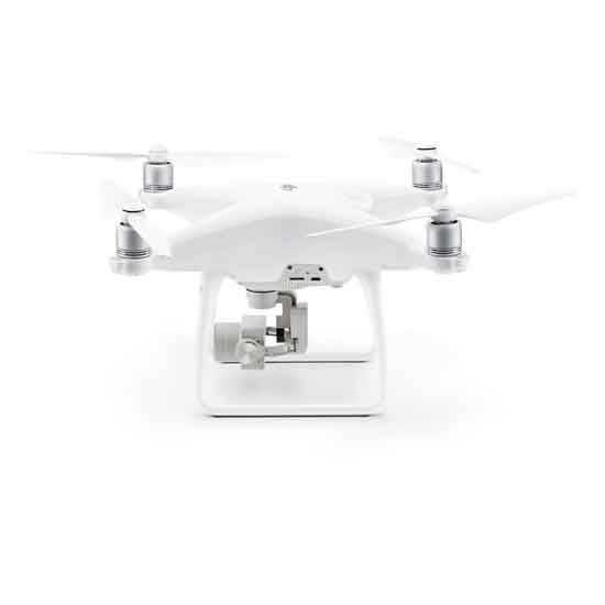 Jual DJI Phantom 4 Advanced+ Bundling with Battery Harga Terbaik