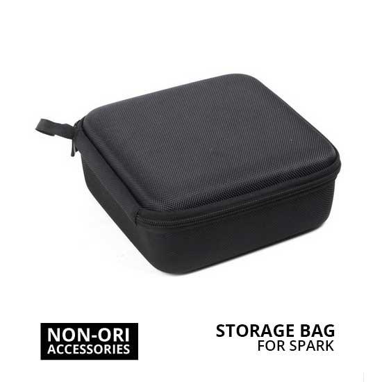 Jual DJI Spark Mini Storage Bag Harga Terbaik