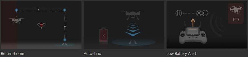 Jual Drone Anti Air SwellPro Splash Drone 3 Auto Harga Terbaik