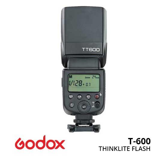 Jual Godox TT-600 Thinklite Flash Harga Terbaik