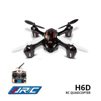 Jual JJRC H6D RC Quadcopter Harga Terbaik