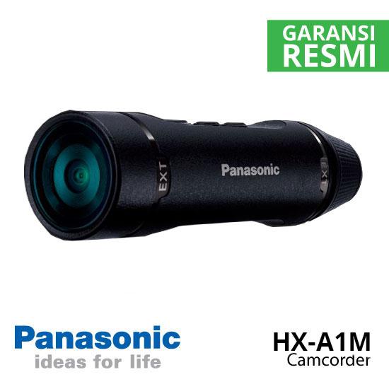 Jual Kamera Video Panasonic Camcorder HX-A1M Harga murah