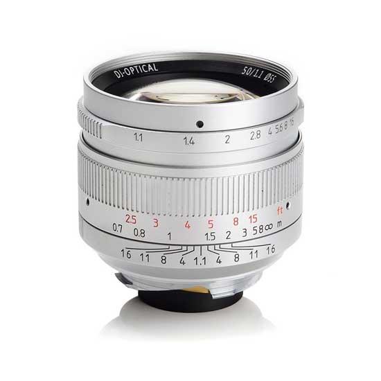 Jual 7Artisans 50mm F11 For Leica M Mount