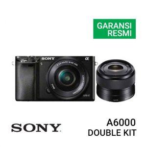 Jual-Sony-A6000-Kit-16-50mm-SEL-35mm-F1.8-harga-murah