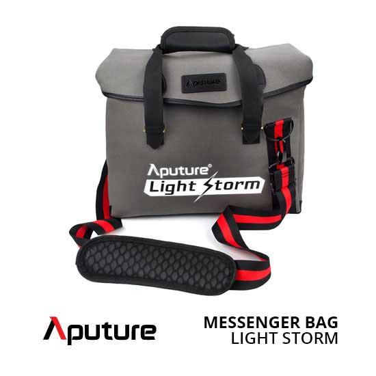 Jual Tas Aputure Light Storm Messenger Bag Harga Murah