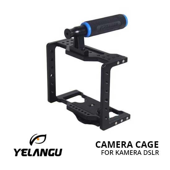 Jual Yelangu Camera Cage for Kamera DSLR Harga Terbaik