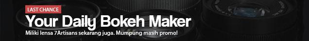 Lensa 7artisans indonesia harga murah dan spesifikasi