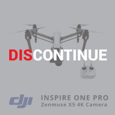 Jual Drone Murah DJI Inspire 1 Pro Quadcopter with Zenmuse X5 4K Camera Plazakamera Surabaya Jakarta
