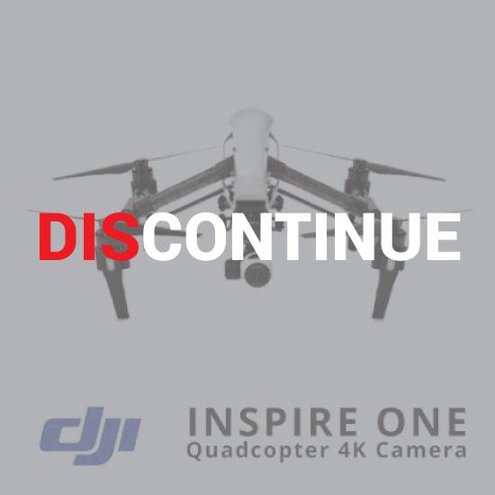 Jual Drone Murah Terbaik DJI Inspire 1 v2.0 Quadcopter 4K Camera Plazakamera Surabaya Jakarta