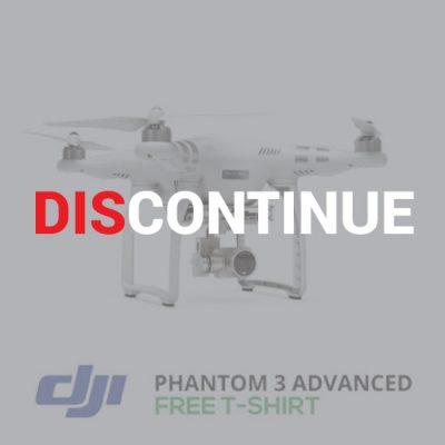 Jual Drone Murah Terbaik DJI Phantom 3 Advanced Plazakamera Surabaya dan Jakarta