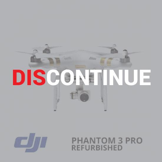 Jual Drone Murah DJI Phantom 3 Professional Refurbished Surabaya dan Jakarta Plazakamera