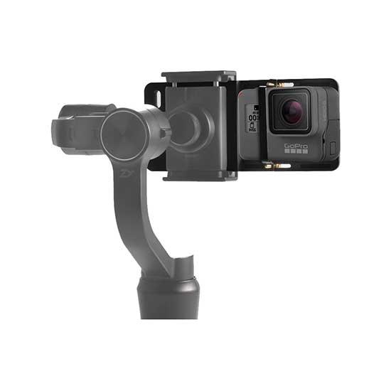 jual GoPro 3rd Mount Plate Adapter for Stabilizer surabaya jakarta harga murah