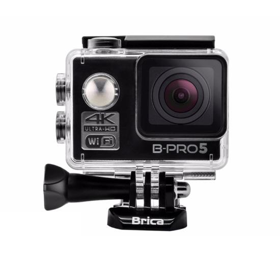 Jual Action Camera Brica B-Pro 5 Alpha Edition Mark II AE2 Black Harga Murah