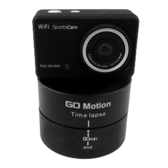 Jual Aksesoris Action Camera Go Motion Time Lapse 60 Minute For Camera,GoPro,Yi cam Harga Murah