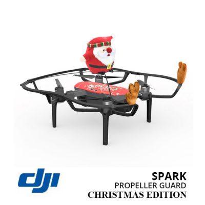 Jual Aksesoris Drone DJI Spark Propeller Guard Christmas Edition Harga Murah