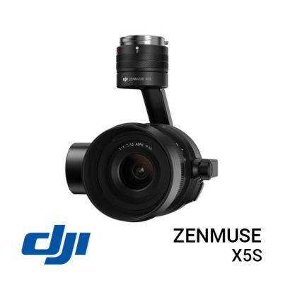 Jual Aksesoris Drone Inspire 2 DJI Zenmuse X5S Harga Terbaik
