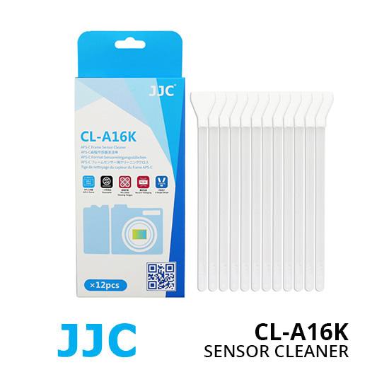 Jual Aksesoris Kamera Cleaning Tools JJC CL-A16K APS-C Frame Sensor Cleaner Harga Murah