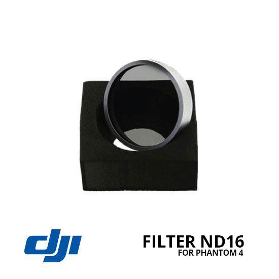 Jual Aksesoris kamera DJI Phantom 4 ND16 Filter Harga Murah