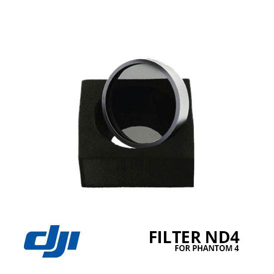 Jual Aksesoris kamera DJI Phantom 4 ND 4 Filter Harga Murah