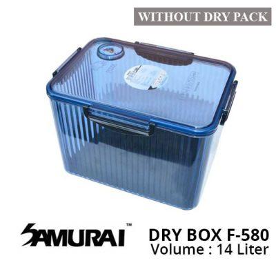 Jual Aksesoris Kamera Dry Cabinet Samurai Dry Box F-580 Without Dry Pack Harga Murah