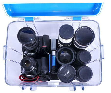 Jual Aksesoris Kamera Everbrait Dry Box R20 Harga Murah