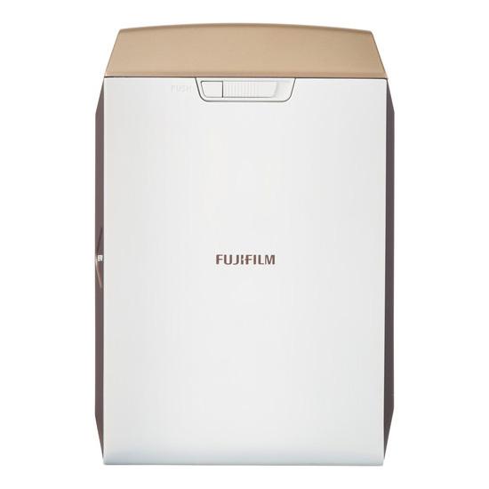 Jual Digital Cameras Instancam Fujifilm Instax Share SP-2 Gold Harga Murah