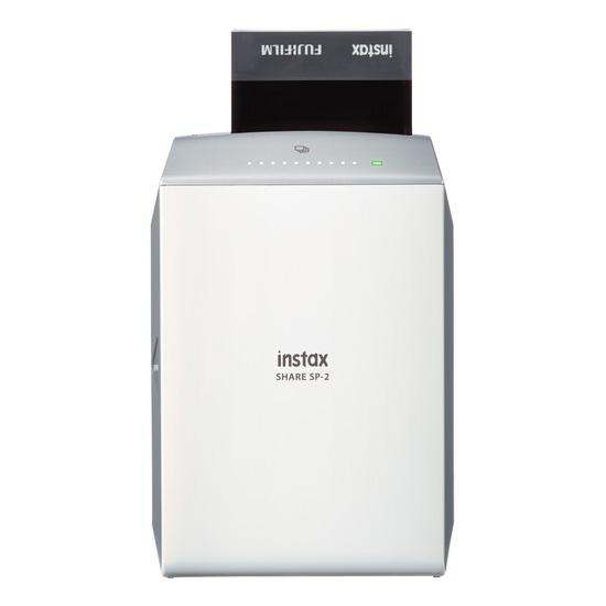 Jual Digital Cameras Instancam Fujifilm Instax Share SP-2 Silver Harga Murah