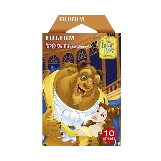 Jual Fujifilm Instax Mini Refill Beauty and The Beast Harga Murah