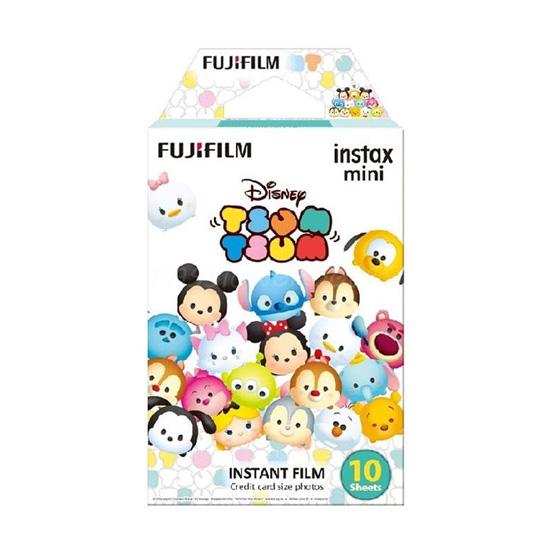 Jual Fujifilm Instax Mini Refill Disney Tsum Tsum Harga Murah