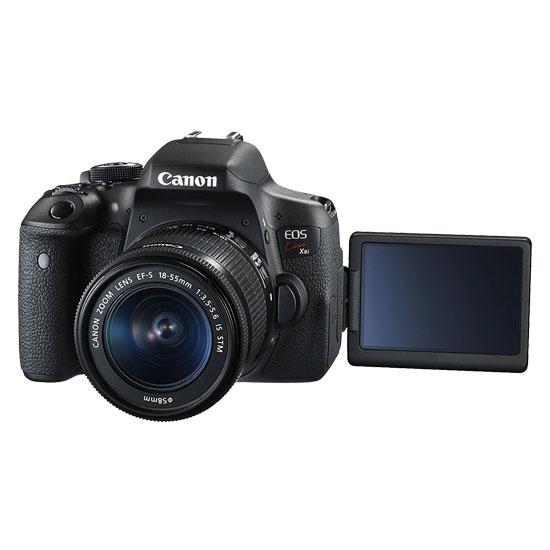 Jual Kamera Digital Canon EOS Kiss X8i Harga Murah
