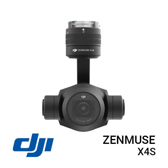 Jual Kamera Inspire 2 DJI Zenmuse X4S Harga Terbaik