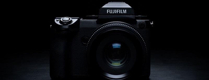 Jual Kamera Mirrorless Fujifilm GFX 50S Body Only Harga murah Surabaya Jakarta