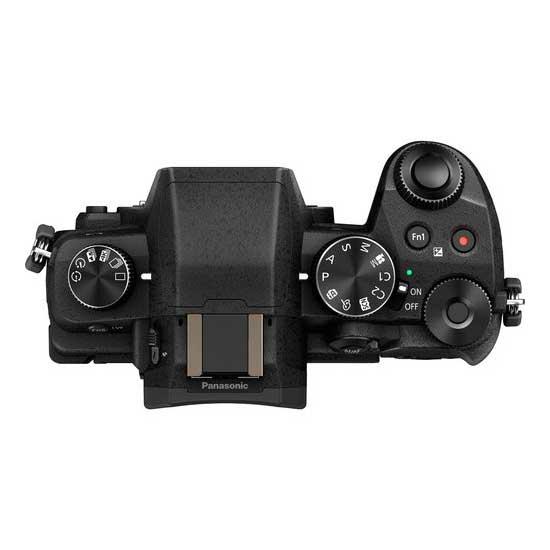 Jual Kamera Mirrorless Panasonic DMC-G85 Kit 14-42mm F3.5-5.6 OIS harga murah surabaya jakarta