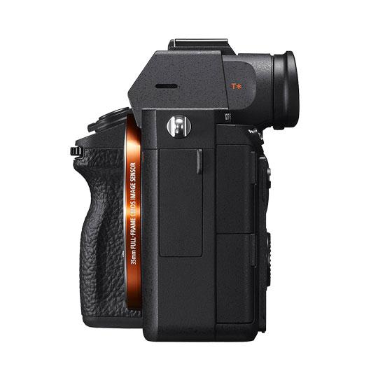 Jual Kamera Mirrorless Sony A7R Mark III Harga Murah